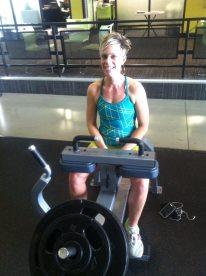 The Gym Rat